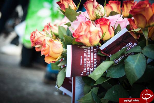 کمپین حسین کیست در کشورهای خارجی؟
