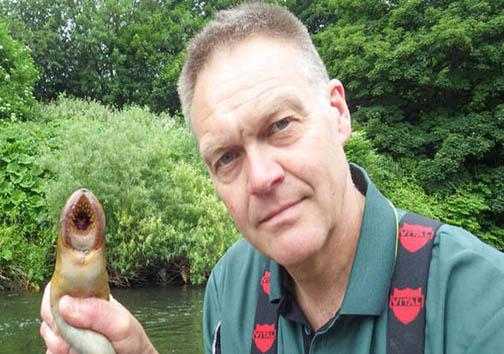 ماهیهای خونآشام ! + تصاویر