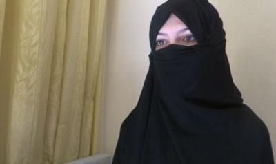 این هفت زن خشن سعودی+ تصاویر
