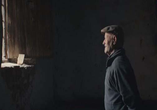 45 سال زندگی در روستای خالی از سکنه + تصاویر