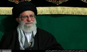 ویژه محرم 94 : دانلود عزاداری شب تاسوعا در حسینیه امام خمینی