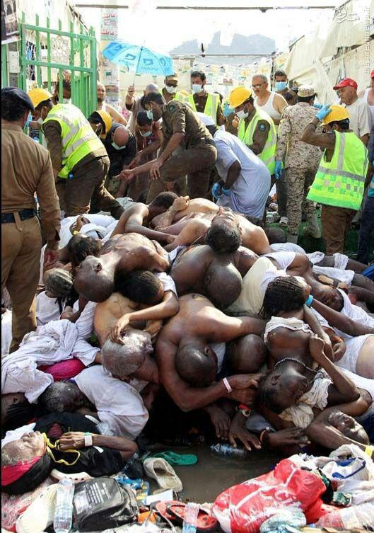 قتل عام با تدبیر و بی تدبیر ؛ یمن 5400 تن در پنج ماه و حج بیش از 2000 شهید در یک هفته