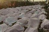 اوحدی: آخرین آمار حادثهدیدگان منا/فردا آغاز بازگشت زائران به کشور