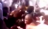 باشگاه خبرنگاران - ویدیویی غمانگیز از لحظه جان دادن حجاج در حادثه منا (18+)