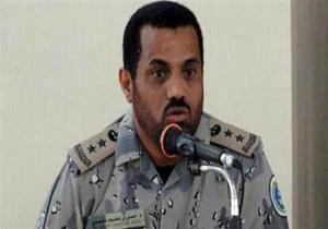 تایید کشته شدن فرمانده نیروهای مرزی عربستان در منطقه جیزان