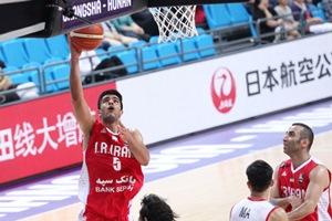 ویژه بسکتبال جام ملتهای آسیا 2015 : آغاز دور دوم با قدرتنمایی آسمانخراشها