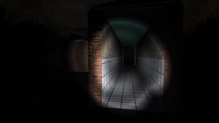 ترسناک ترین بازی جهان را تجربه کنید+ دانلود