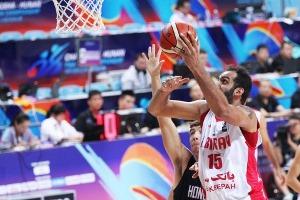 ویژه بسکتبال جام ملتهای آسیا 2015 : پیرمردها ترمز ایران را کشیدند!