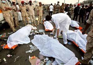 چرا سعودیها نتوانستند امنیت حج امسال را برقرار کنند؟