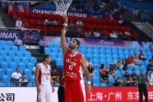 ویژه بسکتبال جام ملتهای آسیا 2015 : شگفتیساز حریف قهرمان آسیا نشد