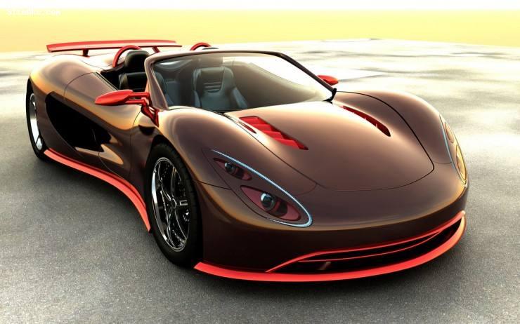 لوکس ترین و جذاب ترین ماشینهای 2015 دنیا !!!