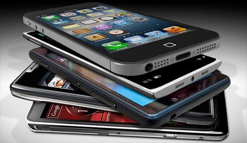 نجات جان تلفن همراه از دریای میکروب ها + آموزش