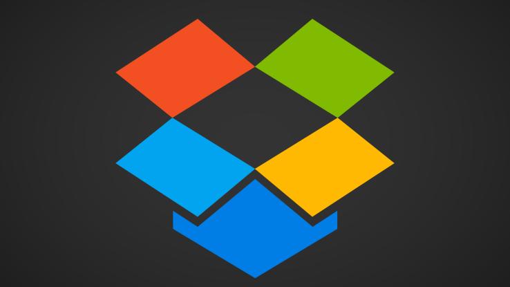 با DropBox  کار گروهی انجام دهید !!