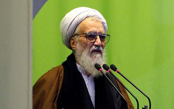 نماز جمعه این هفته تهران با امامت آیتالله موحدی کرمانی برگزار میشود