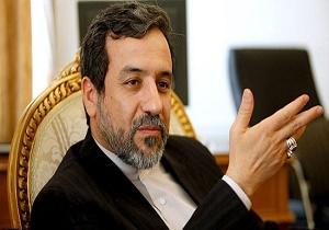 عراقچی: مسئولیت اصلی خلع سلاح هسته ای به عهده کشور های هسته ای است