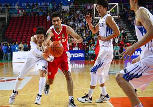 ویژه بسکتبال جام ملتهای آسیا 2015 : صعود ایران به نیمهنهایی جام ملتها با طعم انتقام