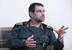 هیچ جنبندهای جرات تجاوز به آبهای ایران را ندارد/کنترل تنگه هرمز و خلیج فارس در اختیار نیروی دریایی ایران