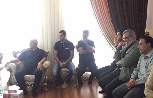 درگذشت ناگهانی هادی نوروزی + تصاویر و فیلم