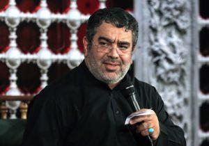 ای هلال شب زینب چی شده که در خسوفی - با نوای حاج حسن خلج