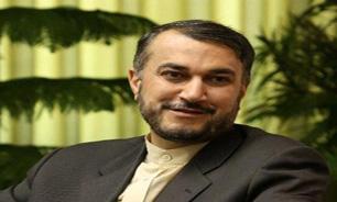 امیرعبداللهیان: به عادل الجبیر هشدار می دهیم که صبر جمهوری اسلامی ایران را نیازماید