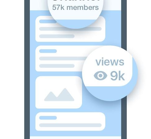 چگونه یک کانال تلگرام بسازم؟///// کار نشود