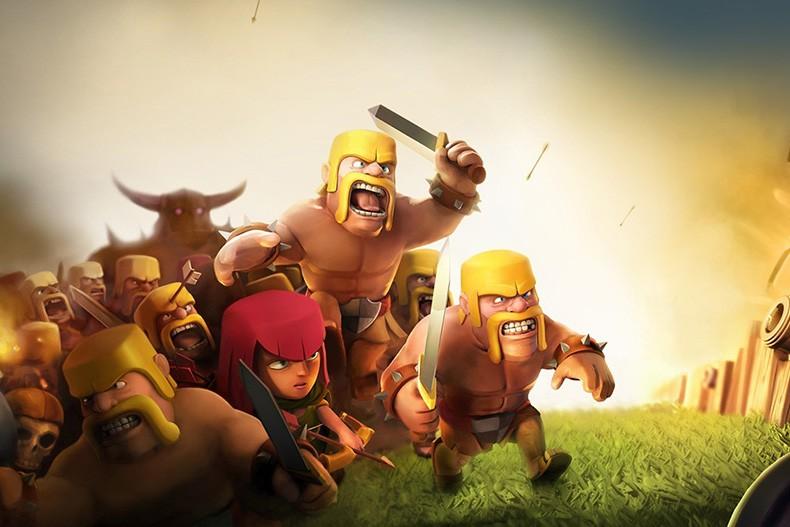 ۲۰ واقعیت دیوانهکننده درباره Clash of Clans که شاید باور نکنید