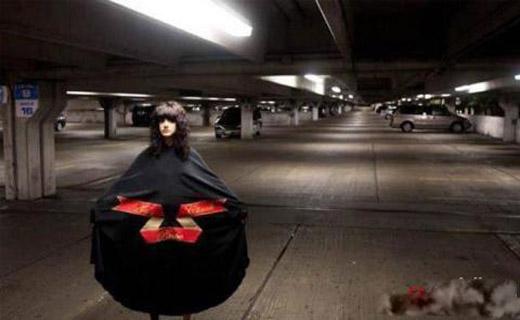 اختراع لباس ضد تجاوز به زنان + عکس