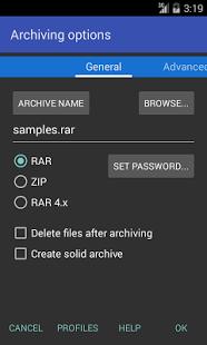 اگر حافظه گوشی تان پر است حجم فایل هایتان را تغییر دهید + آموزش
