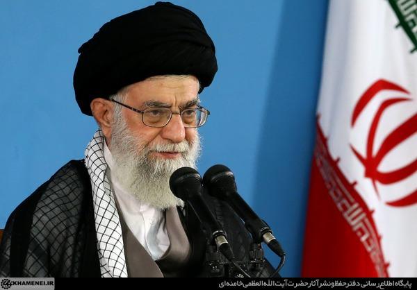 بیانات رهبر معظم انقلاب اسلامی در دیدار دانشجویان و دانش آموزان