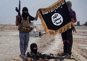 موشک غول پیکر و وحشتناک داعشیها + فیلم