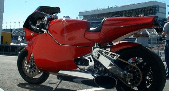 MTT Turbine Superbike با سریع ترین موتورسیکلت های دنیا آشنا شوید+عکس!