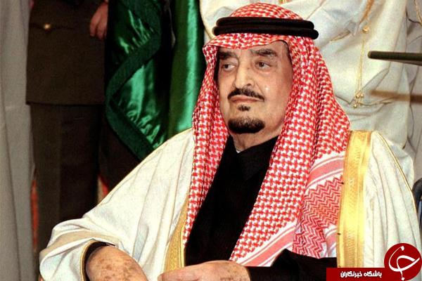 بیوه ملک فهد گوش شاهزاده های سعودی را برید! +تصاویر