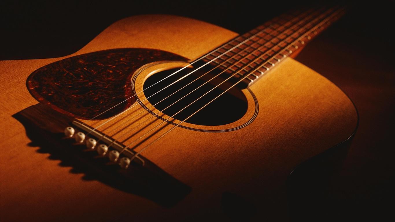 گیتار کوچک و قابل حمل در خانه اندرویدی شما+ دانلود