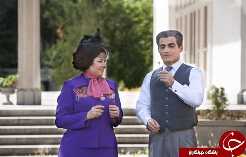 محمدرضا شاه پس از 35 سال از گور درآمد + عکس