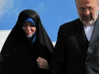 از کم حاشیهترین و پرحاشیهترین زوجهای سیاسی کشور تا انتصاب بدون تخصص همسر متکی در وزارت خارجه