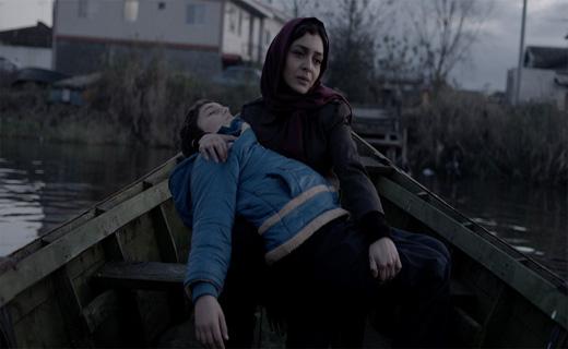 آنونس فیلم سینمایی «ناهید» با صدای «منوچهر انور» رونمایی شد