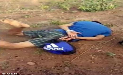 خونسردی قاتلین بی رحم در برزیل+ تصاویر