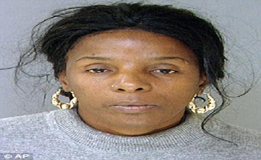 حبس ابد برای مادربی رحم+تصاویر