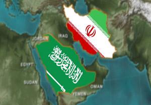 ادعای وبسایت میدلایستآنلاین: ایران به دنبال از هم پاشیدن اتحاد واشینگتن و ریاض است