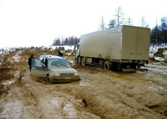 خطرناک ترین جادههای جهان +عکس