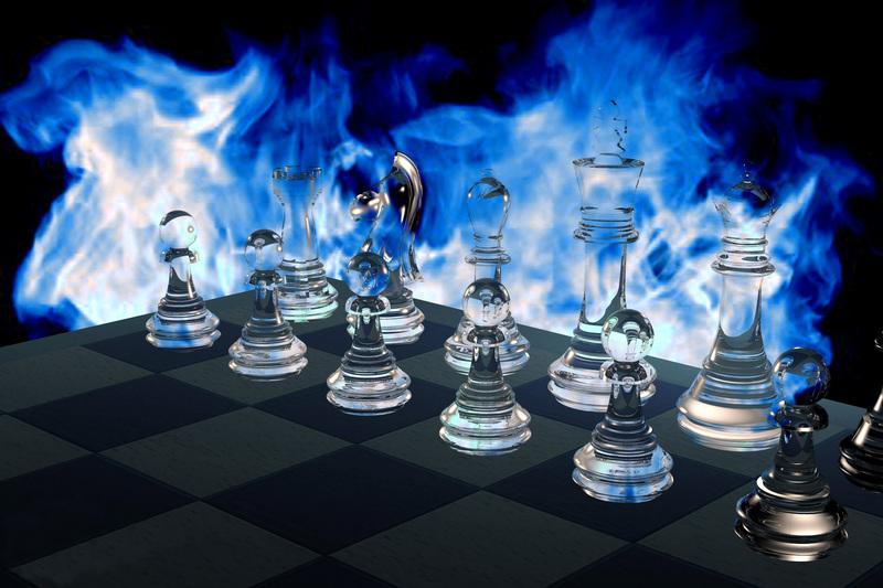با شطرنج مهارت خود را بسنجید+ دانلود