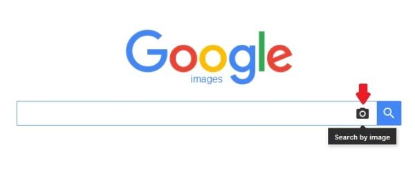 تصاویر معکوس را در گوگل پیدا کنید + آموزش
