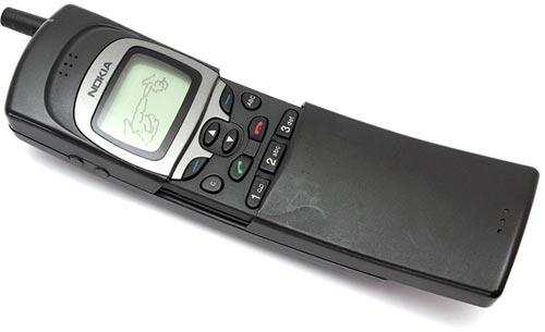 نگاهی به تاریخچه خاطرهانگیزترین گوشیهای نوکیا + عکس