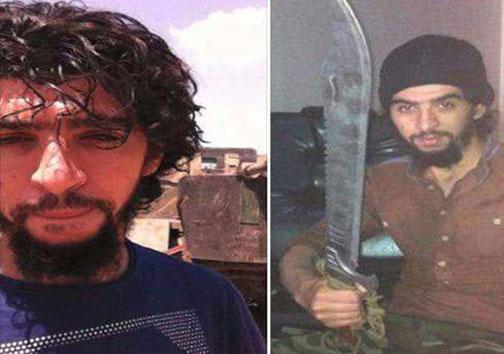 دفع حمله داعش به فرودگاه دیر الروز سوریه