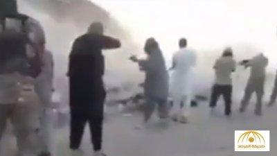 داعش 200 کودک بیگناه را تیرباران کرد