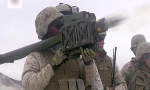 موشک استینگر؛ غنیمت جنگی تروریستها یا هدیهای از جانب آمریکا