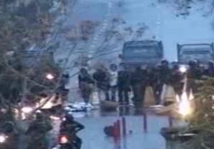 اعتراضات دیروز به برنامه فیتیله + فیلم/ توضیحات فرمانده نیروی انتظامی + صوت