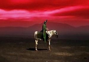 ویژه محرم 94 : آخرین دعای امام حسین(ع) در روز عاشورا + صوت