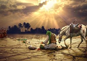 از 5 صبح تا 7 غروب بر امام حسین(ع) چه گذشت؟