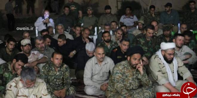 عزاداری امام حسین(ع) در قلمرو داعش + تصاویر